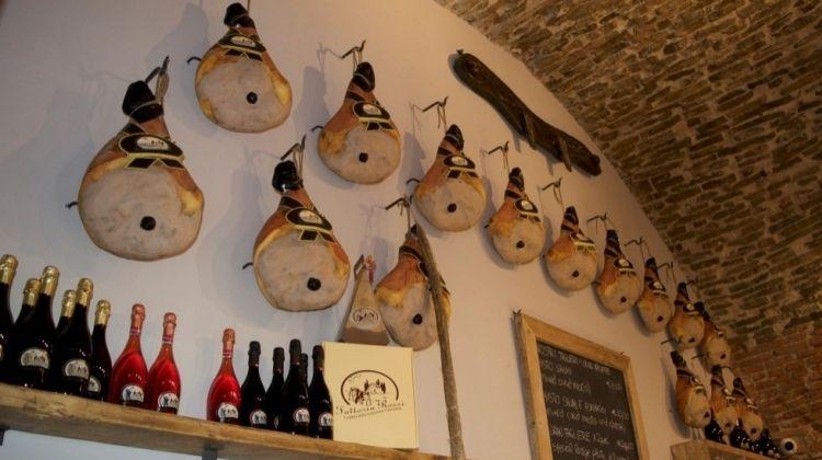 Foodie Feast in Florence
