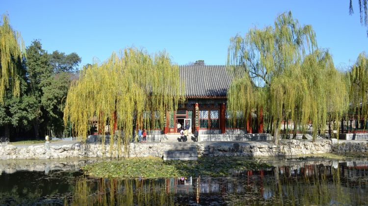 Forbidden City & Summer Palace with Roasted Duck Lunch