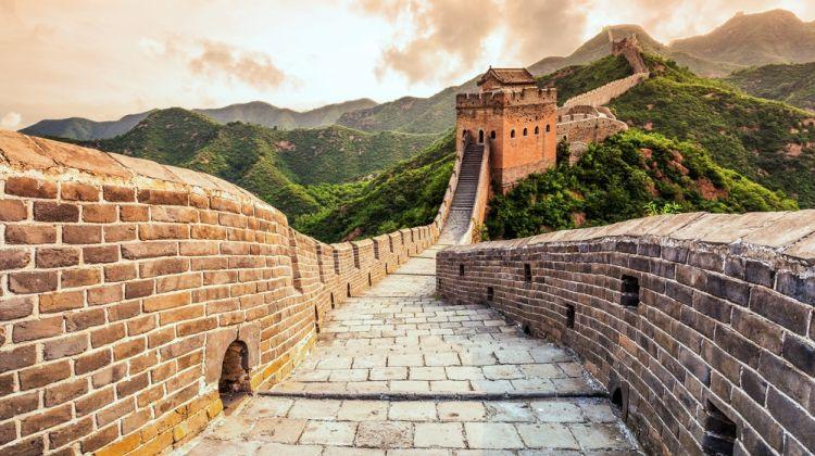 Forbidden City, Mutianyu Great Wall & Foot Massage