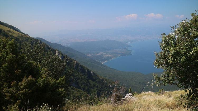 Former Yugoslavia Rail Adventure