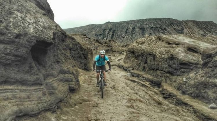 Four Day Enduro in East Java