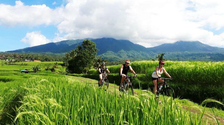 Four Day Getaway in Bali