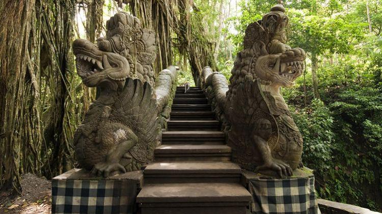 Four Island Paradise Tour: Bali, Lembongan, Lombok & Gili