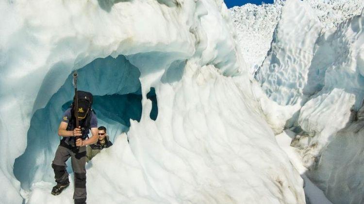 Franz Josef Glacier Valley Experience