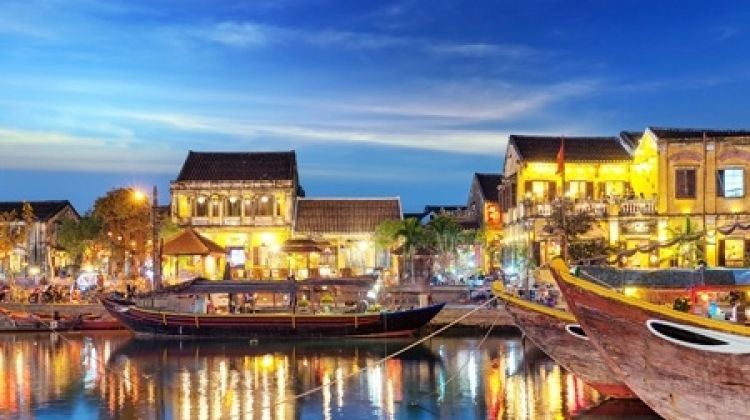 From The Mekong Delta To The Temples Of Angkor And The Imperial Cities (port-to-port Cruise)
