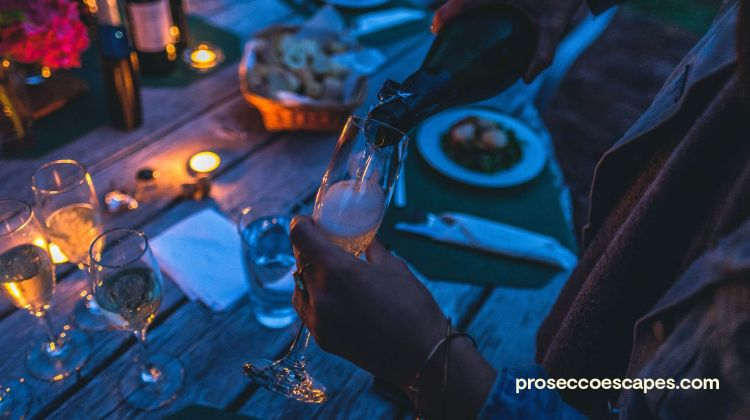 Full Bottle Prosecco Wine Tour