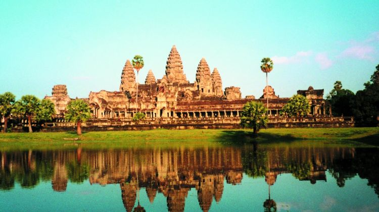 Full Day Angkor Wat Tour From Siem Reap By Asia Travel