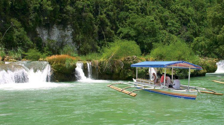 Full-Day Bohol Excursion from Cebu