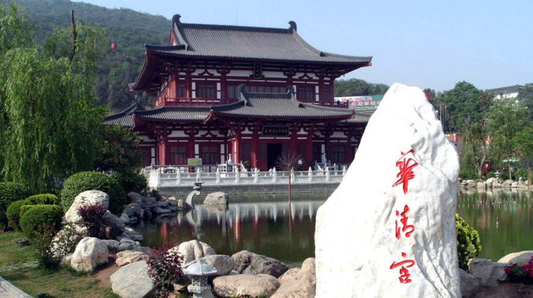 Full-Day Essential Xian Group Tour