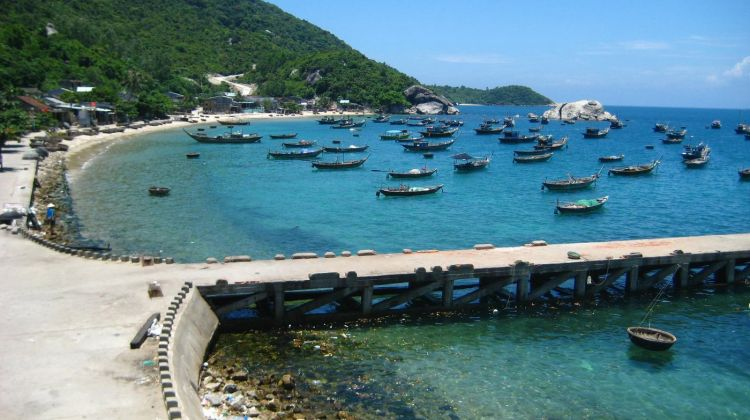 Full-day Explore Cham Island from Hoi An