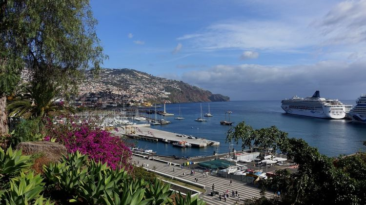 Full-day Funchal Tour