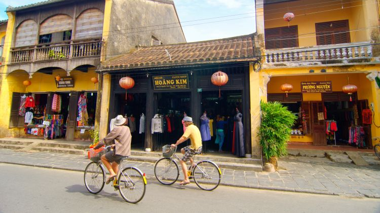 Full Day Hoi An Town and My Son