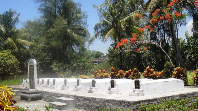 Full-day My Lai Massacre Memorial From Hoi An