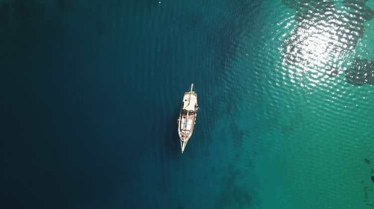Full day sailing trip from Athens to 3 Islands