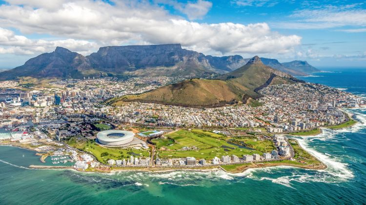Full-Day Tour of Cape Peninsula