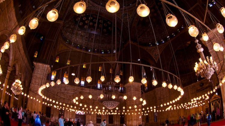 Full Day Tour to Islamic and Christian Cairo sites