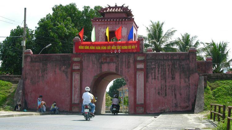 Full day tour to Yangbay Waterfall Tour