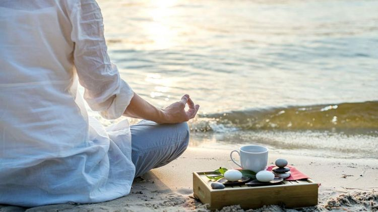 Full Moon Yoga & Meditation Cruise