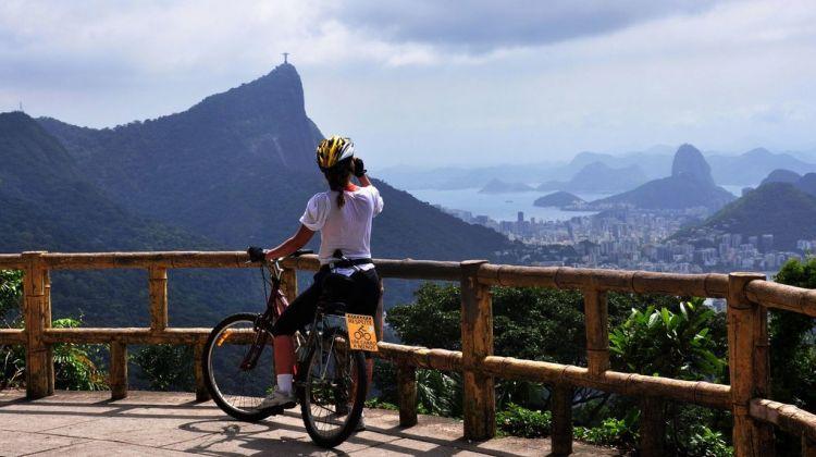 Full Rio de Janeiro Adventure