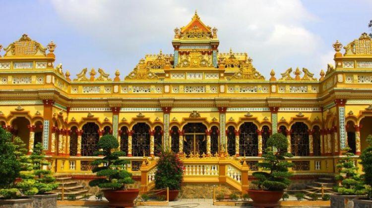 Fullday Mekong Delta Adventure