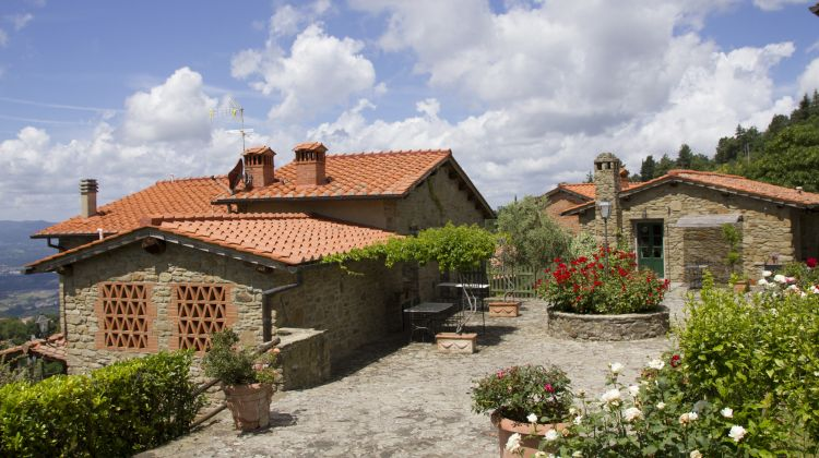 Fully Escorted Best of Tuscany Tour