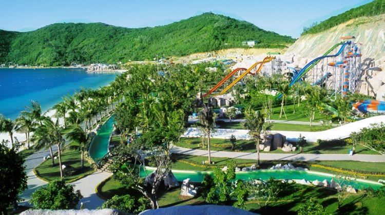 Fun day! Vinpearl Amusement Park in Nha Trang