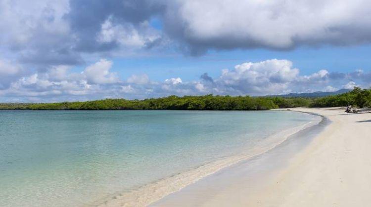 Galapagos Island Hopping - 6 days