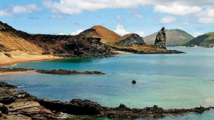 Galapagos on a shoestring