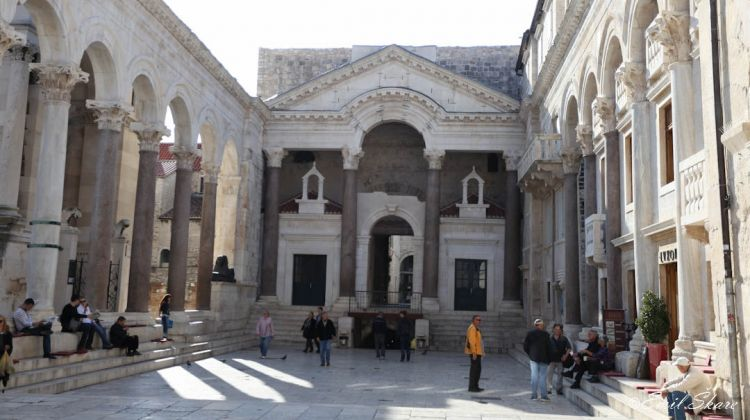 Game of Thrones Filming Locations from Zadar