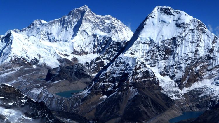 Ganesh Himal Trekking Tour