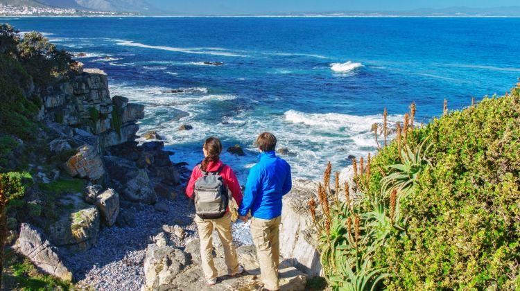 Garden Route, Safari & Winelands Wonder