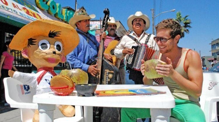 Gastronomic Pleasures of Tijuana