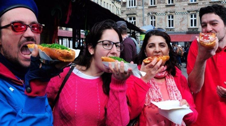 Gastronomical Tour of Krakow