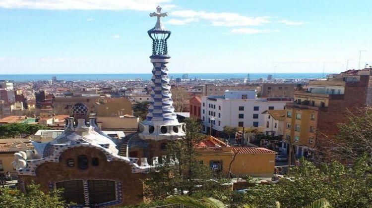Gaudí's Barcelona: See Artistic Barcelona+Sagrada Familia