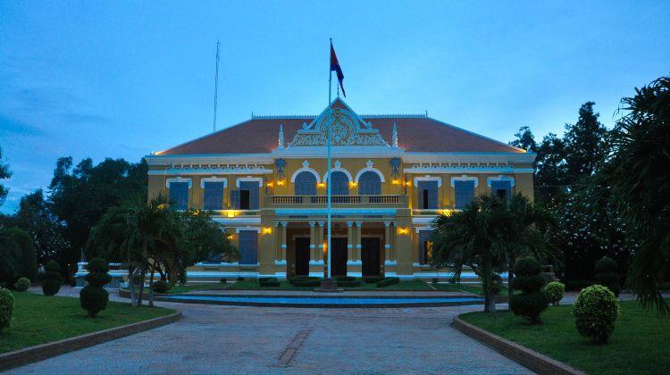 Gems of Battambang