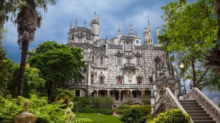 Genuine Sintra, Cascais & Estoril - Private Tour