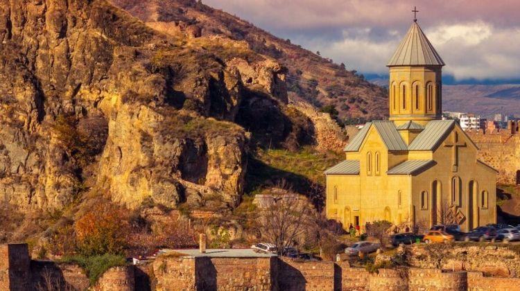 Georgia & Armenia Adventure