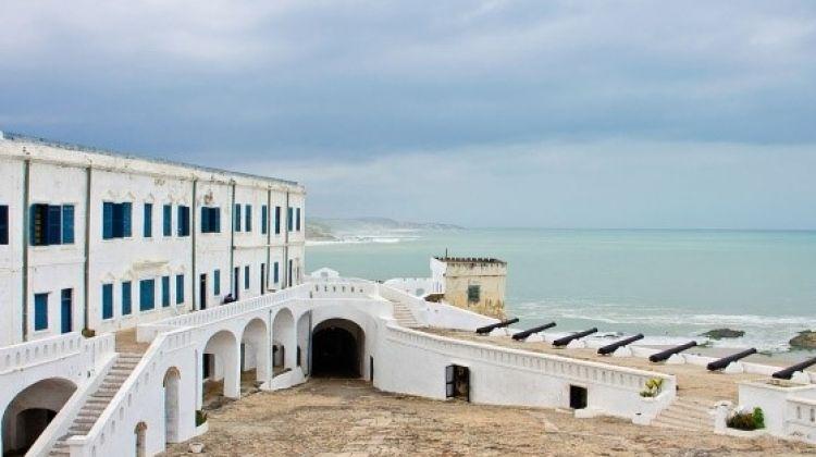 Ghana: Beach, History & Nature 6 Days