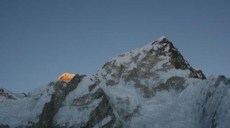GHT Everest & Rolwaling Traverse via Tashi Labsta Pass