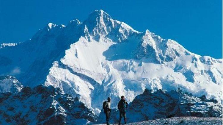 GHT Kanchenjunga Exploratory