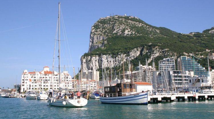 Gibraltar Shopping Tour From Malaga