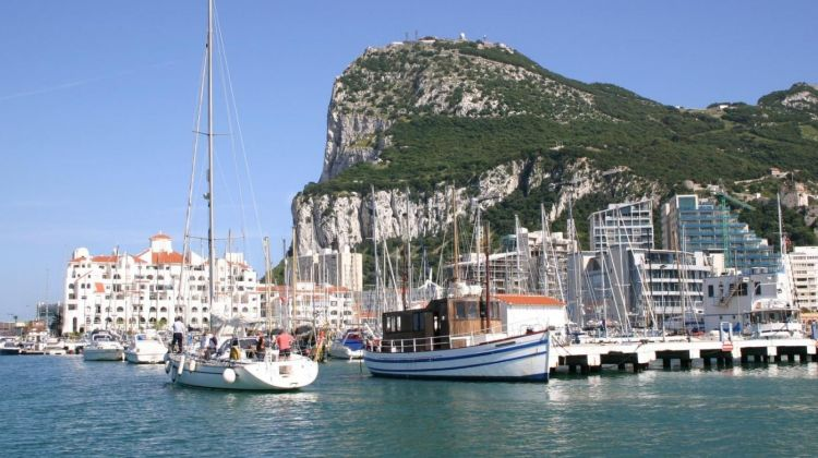 Gibraltar Sightseeing Tour From Malaga