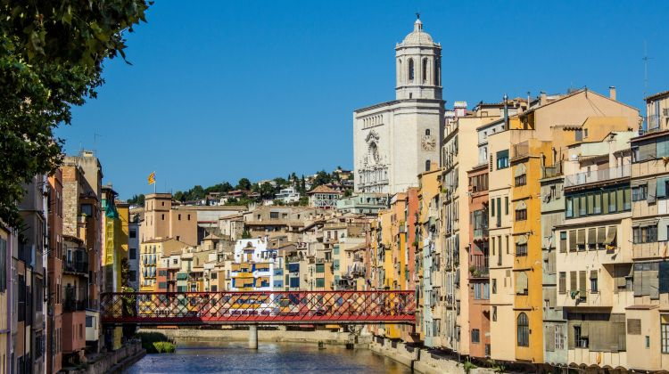 Girona - Game of Thrones City