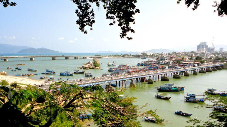 Glass-bottom Boat Trip on Nha Trang Bay