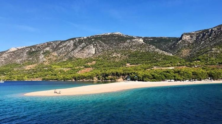 Go North: Dubrovnik to Split