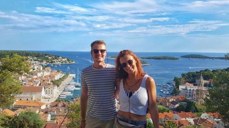 Go South: Split to Dubrovnik