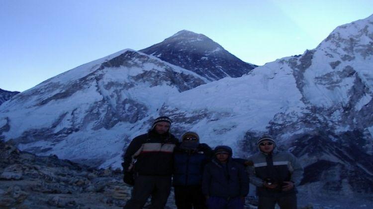 Gokyo and Everest Base Camp