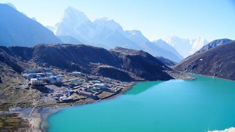 Gokyo and Everest Base Camp Trek - Group Tour