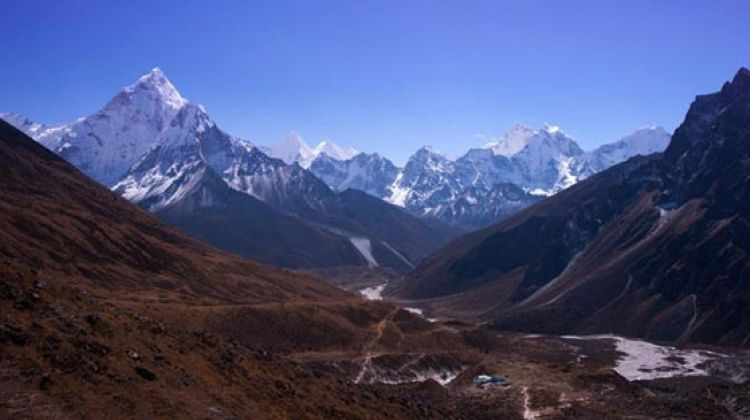 Gokyo and Everest Base Camp trek