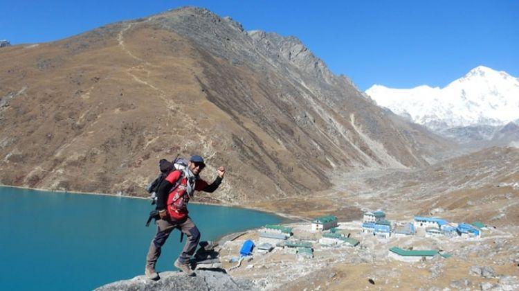 Gokyo + Cho La Pass Trekking Adventure